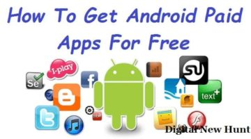 Android Paid Apps & Games Free Main Use Kaise Kare 2 Tarike