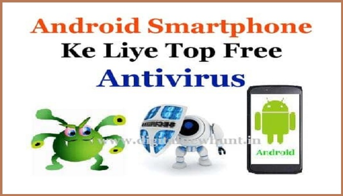 Best antivirus mobile security download for android apps