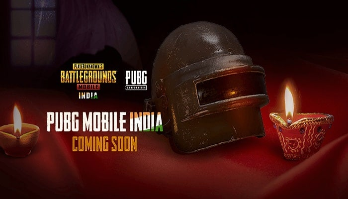 pubg mobile india game coming soon